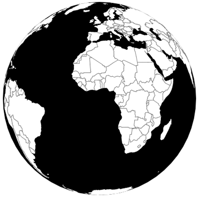 Planetary js: Awesome interactive globes for the web